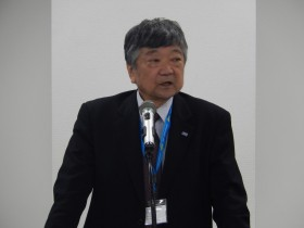 JBN会長 青木宏之氏